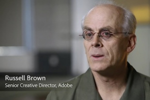 Adobe Video Russell Brown