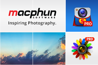 Free Training with Macphun